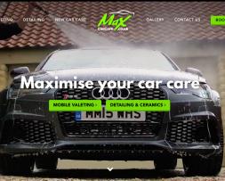 Max Care care